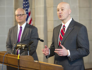 Nebraska will fight Clean Power Plan, attorney general says