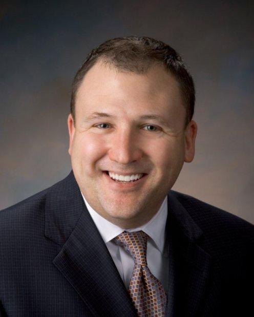 Ken Koop Jr Receives Promotion At Morgan Stanley