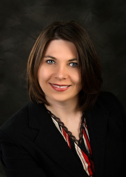 NAMC welcomes Dr. Jaime Kline to our team!