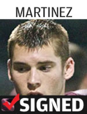 Drake Martinez