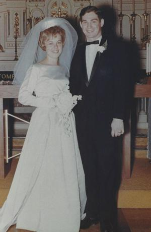 Celebrating 50 years of marriage!