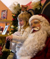 Holiday festivities for families kick into high gear
