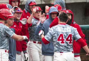 Photos: Ohio State vs. Nebraska baseball, 4.19.15