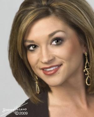 Lincoln Tv Reporter Wins Miss Nebraska Title Local