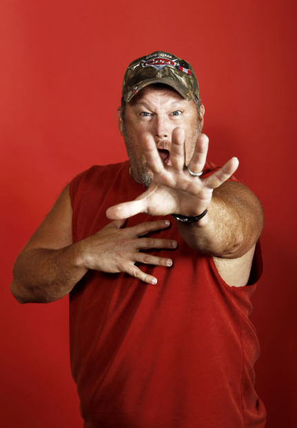 10 things to know about Larry the Cable Guy