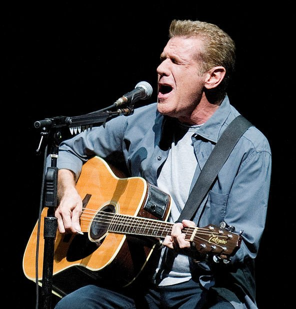 Glenn Frey celebrated in Arizona town Eagles song made famous