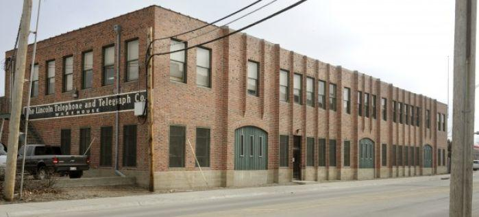 Redevelopment To Move Ahead Without Windstream Warehouse