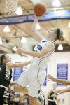 Photos: Southeast girls basketball vs. Lincoln East, 12.19.14