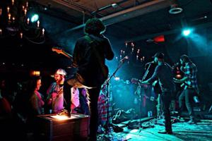 Photos: 10 Lincoln bands you should see live