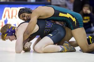 Photos: North Star wrestling invite