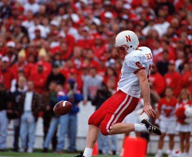 94 Flashback Erstad Got A Kick Out Of 1994 Football