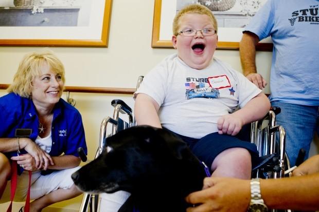 Shriner S Clinic Aids Orthopedic Needs Of Nebraska