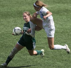 Photos: Girls state soccer, Omaha Marian vs. Southwest, 5.16.15