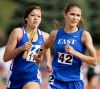 State track: Spartan girls win 3,200 relay again