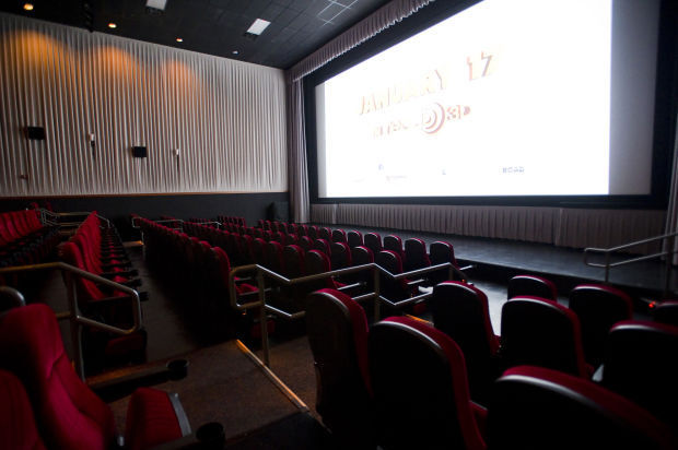 Lincoln Grand 8 >> Grand plans: Marcus plans theater upgrade, with bar, downtown