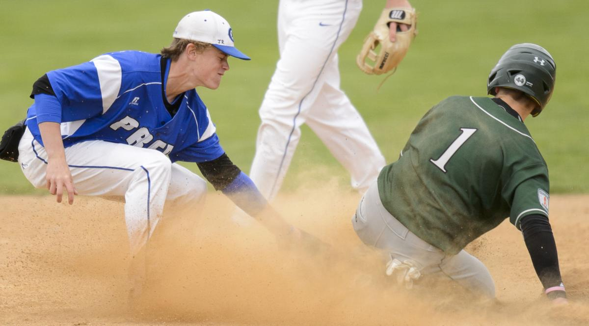 District Prep Baseball Scores Schedules Baseball