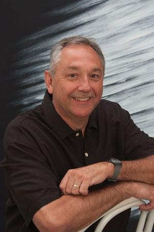 Happy birthday to Ron Scheidt
