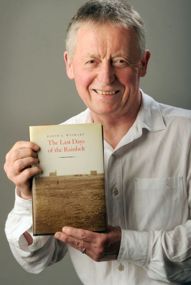 Book Review The Last Days Of The Rainbelt By David