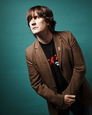 Six Questions (sort of) with The Mountain Goats' John Darnielle