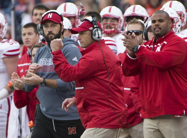 Riley, like Husker coaches before him, knows trust takes time to build
