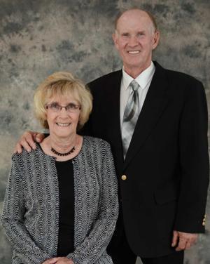 50th wedding anniversary celebration - October 18