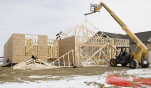 Report says Lincoln-area economy surging