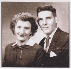 Happy 60th, Allen and Carolyn Richards!