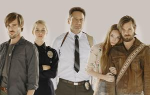 Jeff Korbelik: Duchovny returns in chilling 'Aquarius'