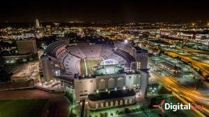 Photos: In awe of Memorial Stadium