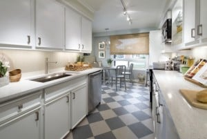 Candice Olson: Cooking up big design ideas for little kitchens : The (
