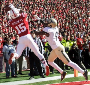Photos: Highlights of De'Mornay Pierson-El's Husker career