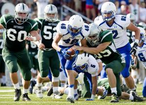 Photos: Kearney vs. Southwest football