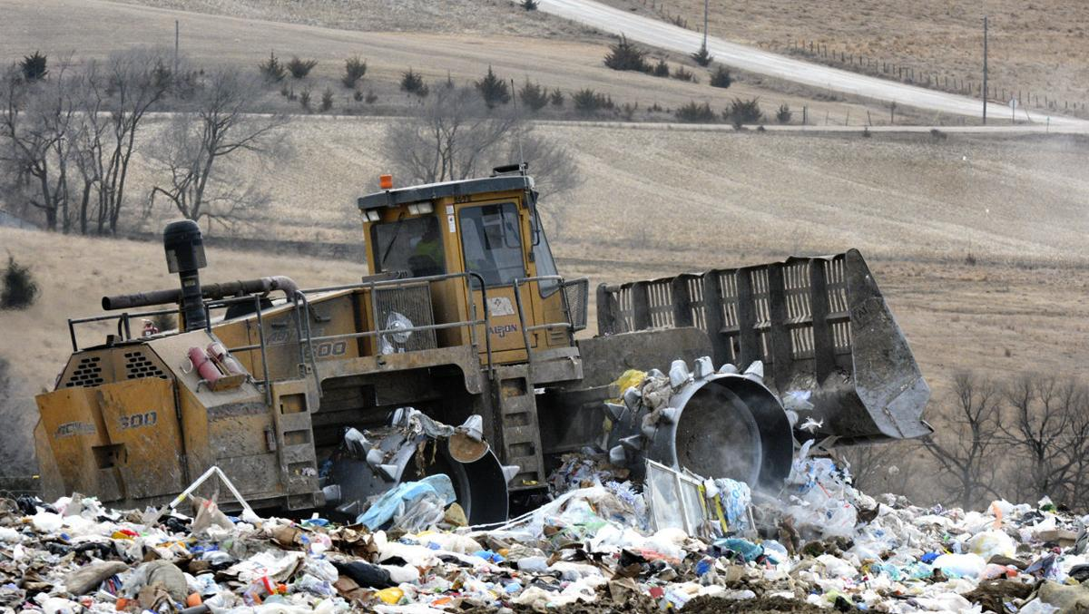 Ruling Goes In Favor Of David City Landfill Expansion