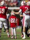 Red-White Spring Game, 4.6.13