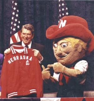 Nebraska was Reagan Country | Local Government ...