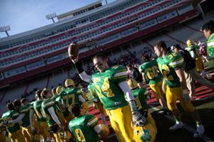 Photos: C-1 state football, Norfolk Catholic vs. Columbus Scotus