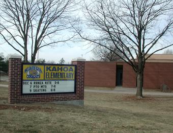 School Profile Kahoa Elementary Local Education