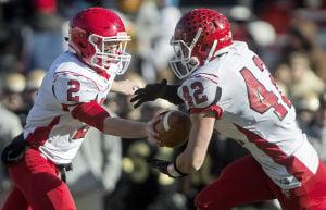 Photos: Highlights from the Nebraska high school football championships