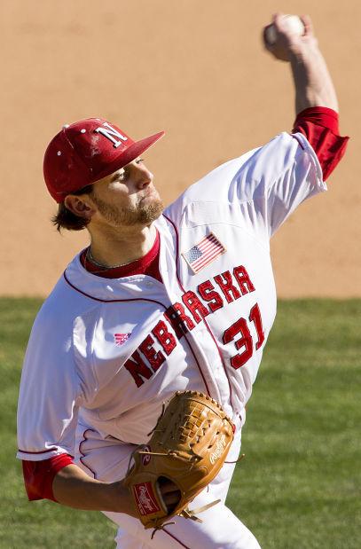 Baseball: Kubat ready for showdown at Iowa