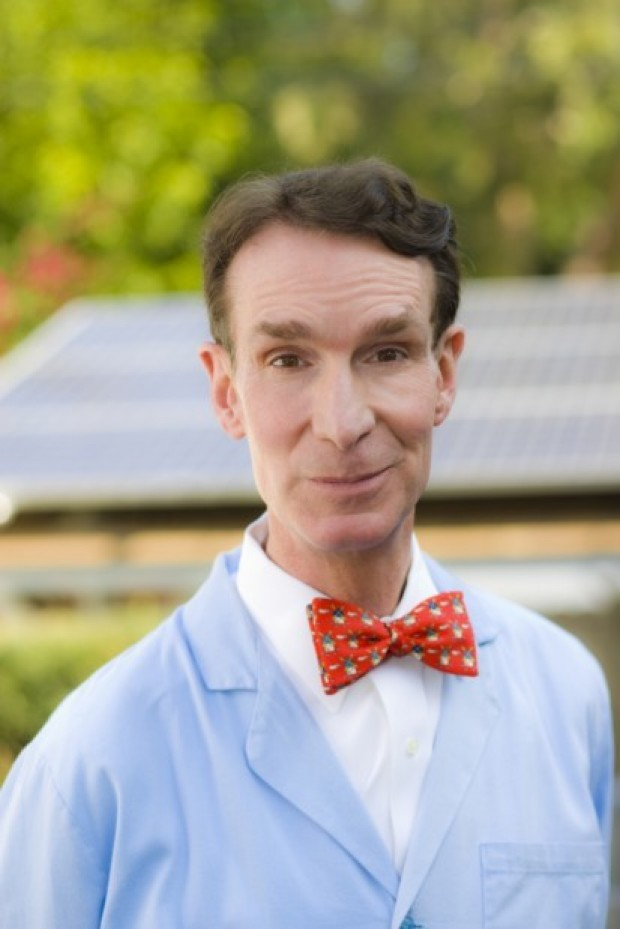 Bill Nye 39The Science Guy39 Coming To Homestead Monument