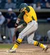 2015 All-City baseball