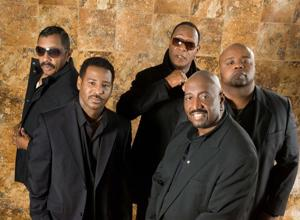 Otis Williams talks Temptations