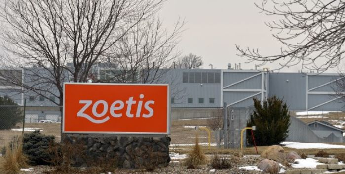 Zoetis to expand in Li...