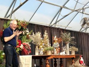 Homefront: 'Tis the season for holiday open houses