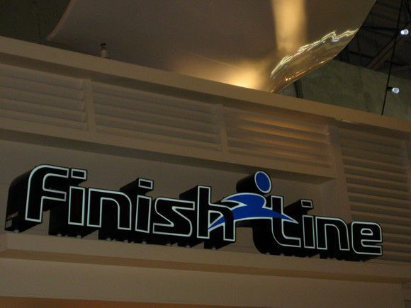 Why Finish Line Inc Stock Sank Today Markets Amp Stocks