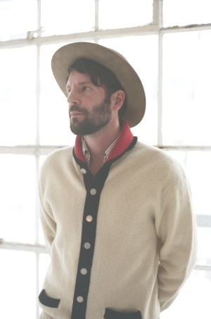 Ray LaMontagne coming to Pinewood Bowl