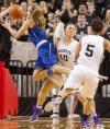Girls A state basketball: Northeast survives tussle with Kearney