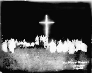 Jim Mckee Kkk Groups Formed In Nearly A Dozen Nebraska
