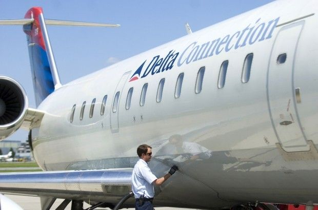 Delta Adds Flight To Lincoln Airport