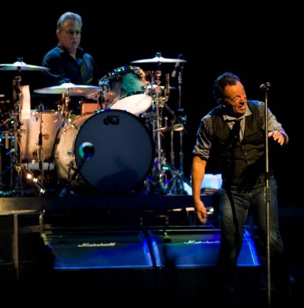 Car Rental Lincoln Ne: Photos: Bruce Springsteen In Omaha : Gallery